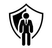 armed-agent-security-icon